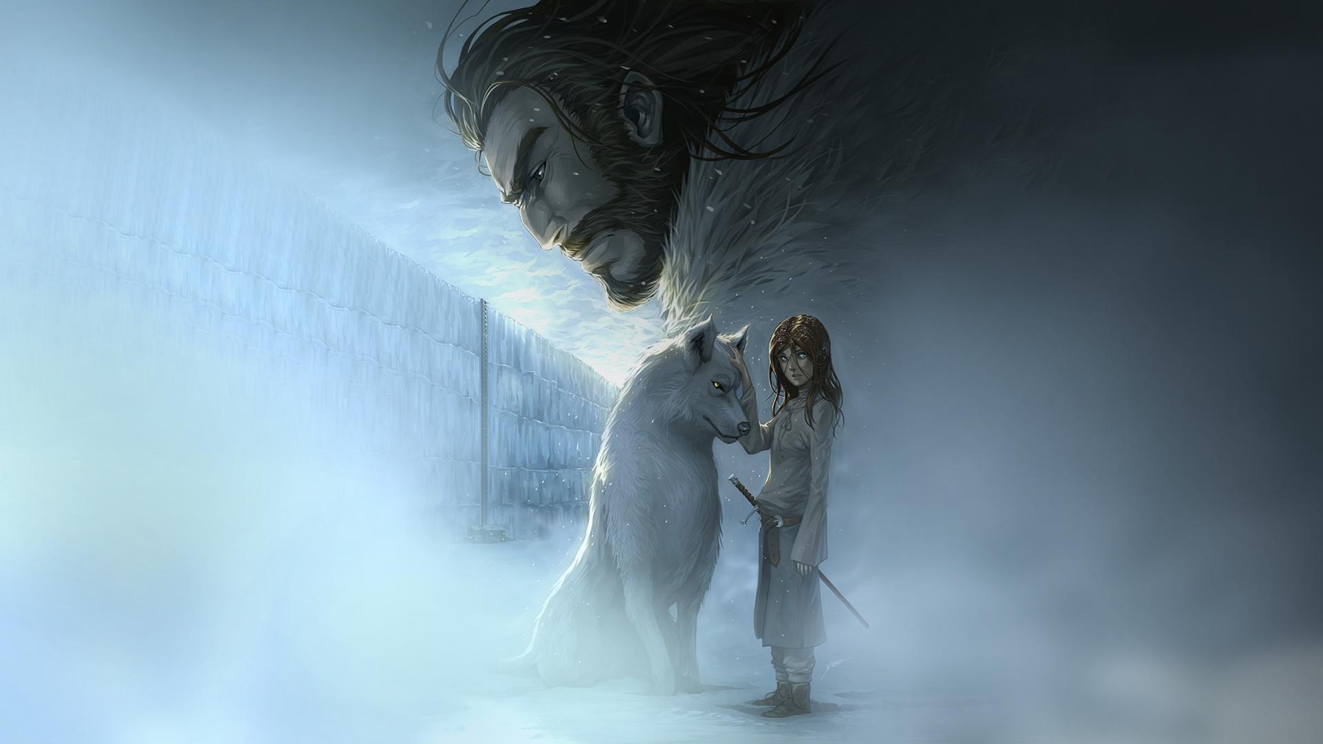 877396-artwork-arya-stark-game-of-thrones
